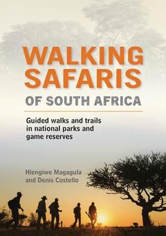 Walking Safaris Southern Africa